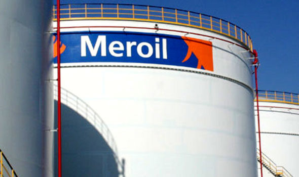 Meroil tank terminal projects new investments this year